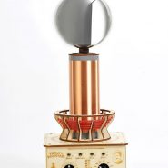 Teslov generator – PROFESIONALNA TESLOVA FONTANA
